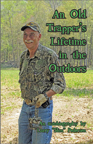 An Old Trapper's Lifetime in the Outdoors by Pederson #51495tlo